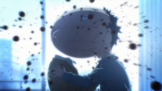 [CrowSubs] Kiseijuu - Sei no Kakuritsu - 01 [720p]